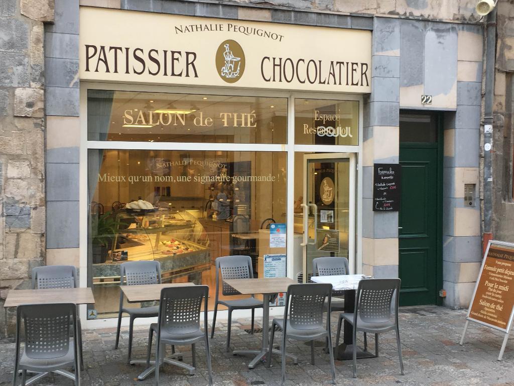 Patisserie Nathalie Pequignot Restaurant 22 Rue Des