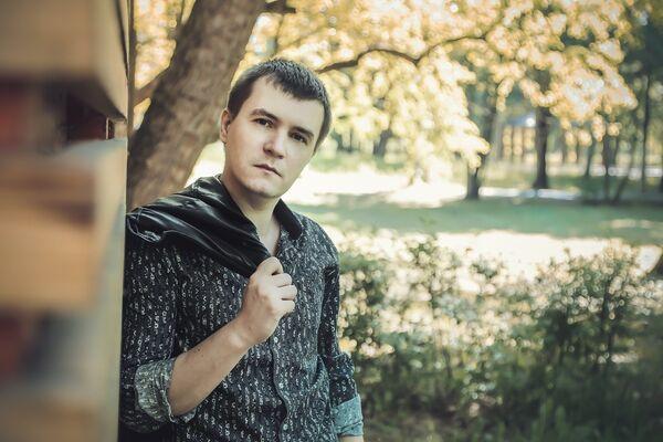 Знакомства Красноярск, Дмитрий, 32 - объявление мужчины с фото