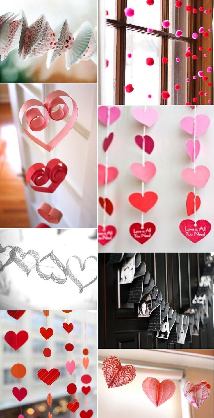 Ideas Originales Para Celebrar San Valentn Todo Bonito