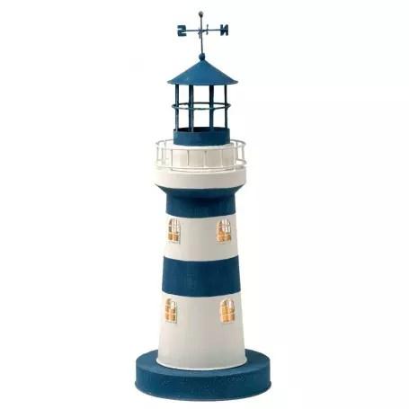 Világítótorony világítással Lámpa