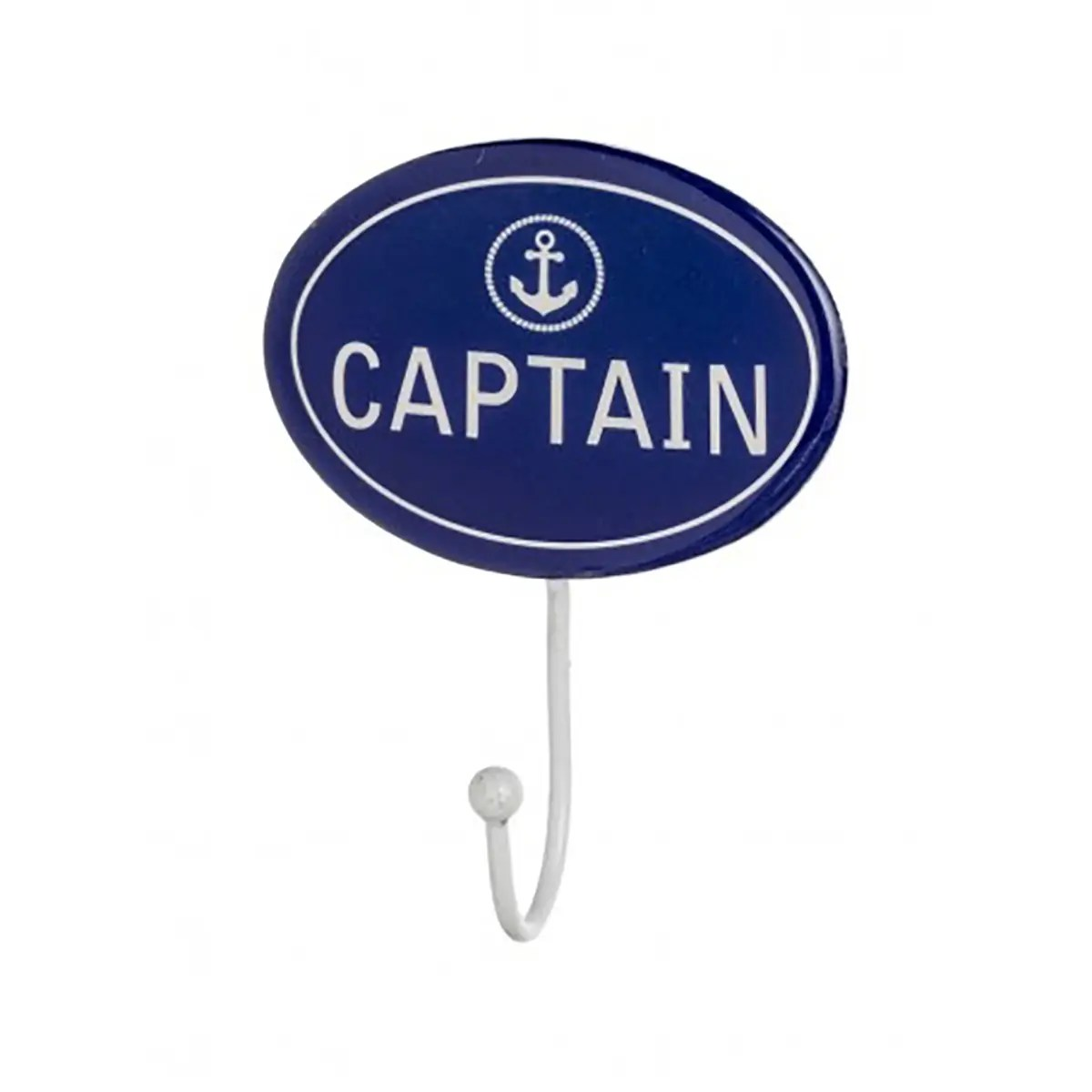 Kapitány kabátakasztó Fogas, akasztó, evező