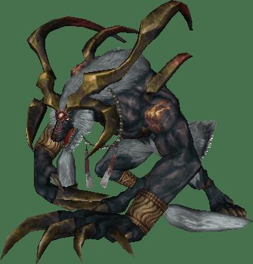 X Treme Enigma Dark Aeons Final Fantasy X