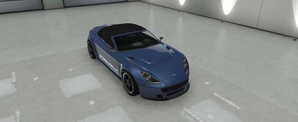 Rapid GT Cabrio