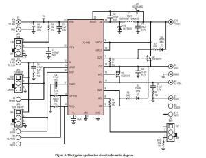 V16N0306LTC4089Bjorklund Reference Design | Battery