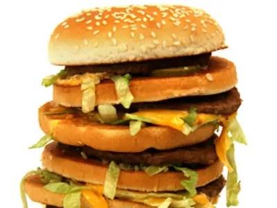 You can get a cheaper McDonald's Big Mac.