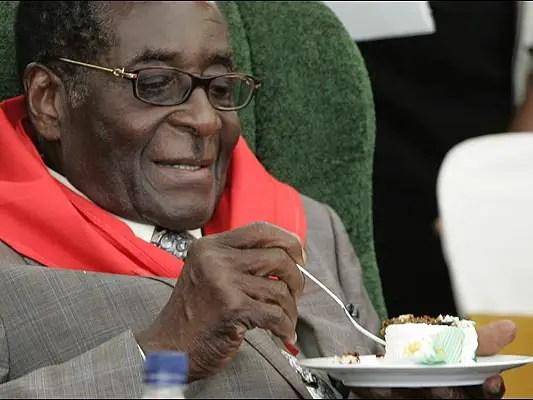 Zimbabwe - # 6