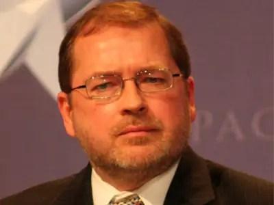 Grover Norquist, tax lobbyist