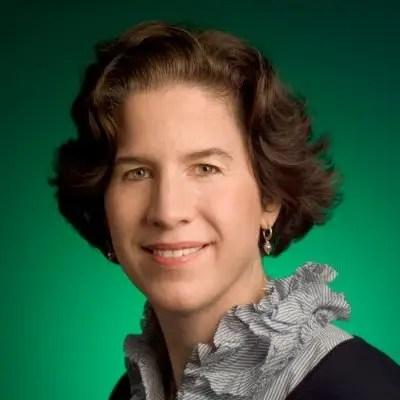 Margo Georgiadis, former Groupon COO, current Google president