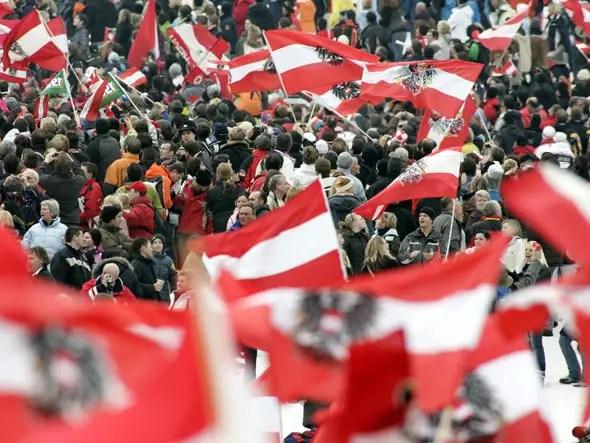 #13 Austria