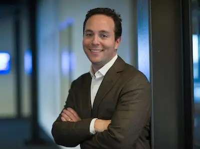 Spencer Rascoff, CEO of Zillow