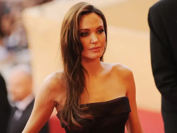 On Tuesday, Jolie wrote an op-ed in the NY Times revealing she had undergone a secret, preventative double mastectomy.