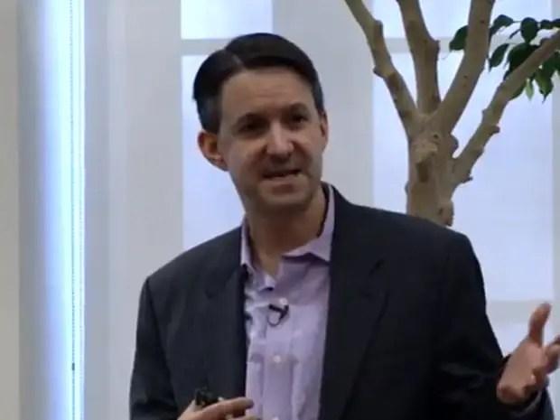 Jeff Selingo, columnist and author