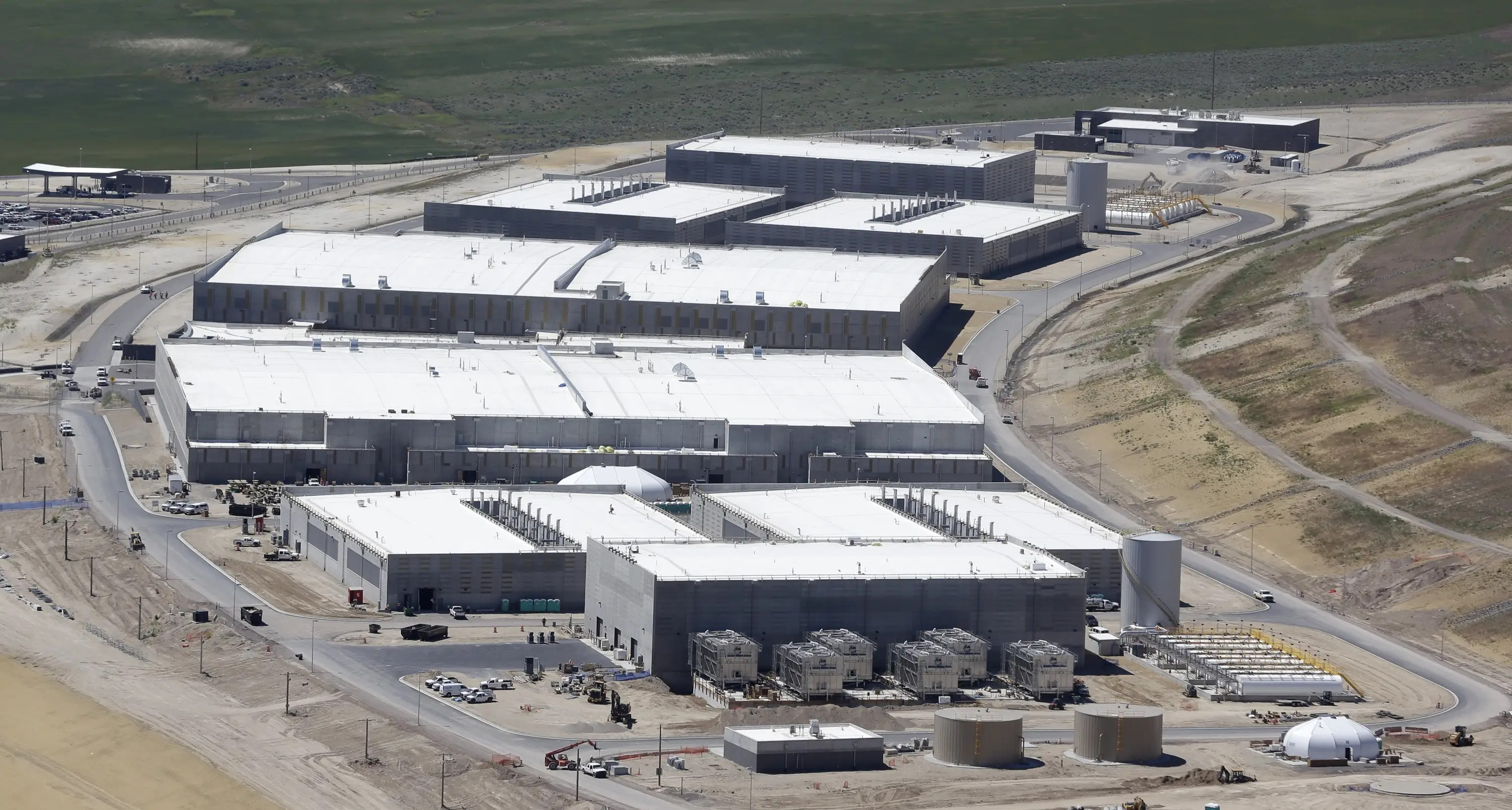 Image result for NSA utah data center