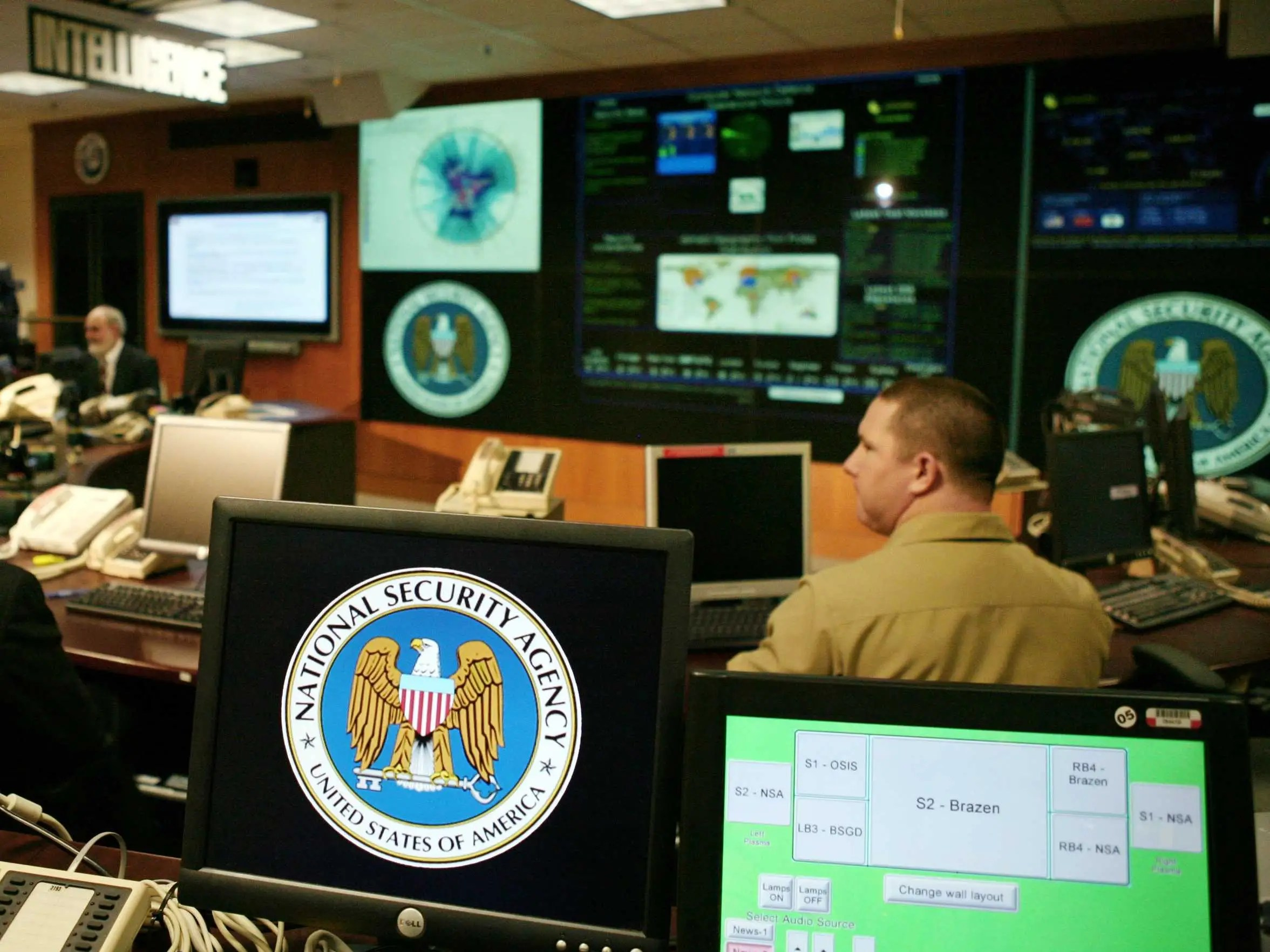 Image result for NSA Spying on Americans without warrants