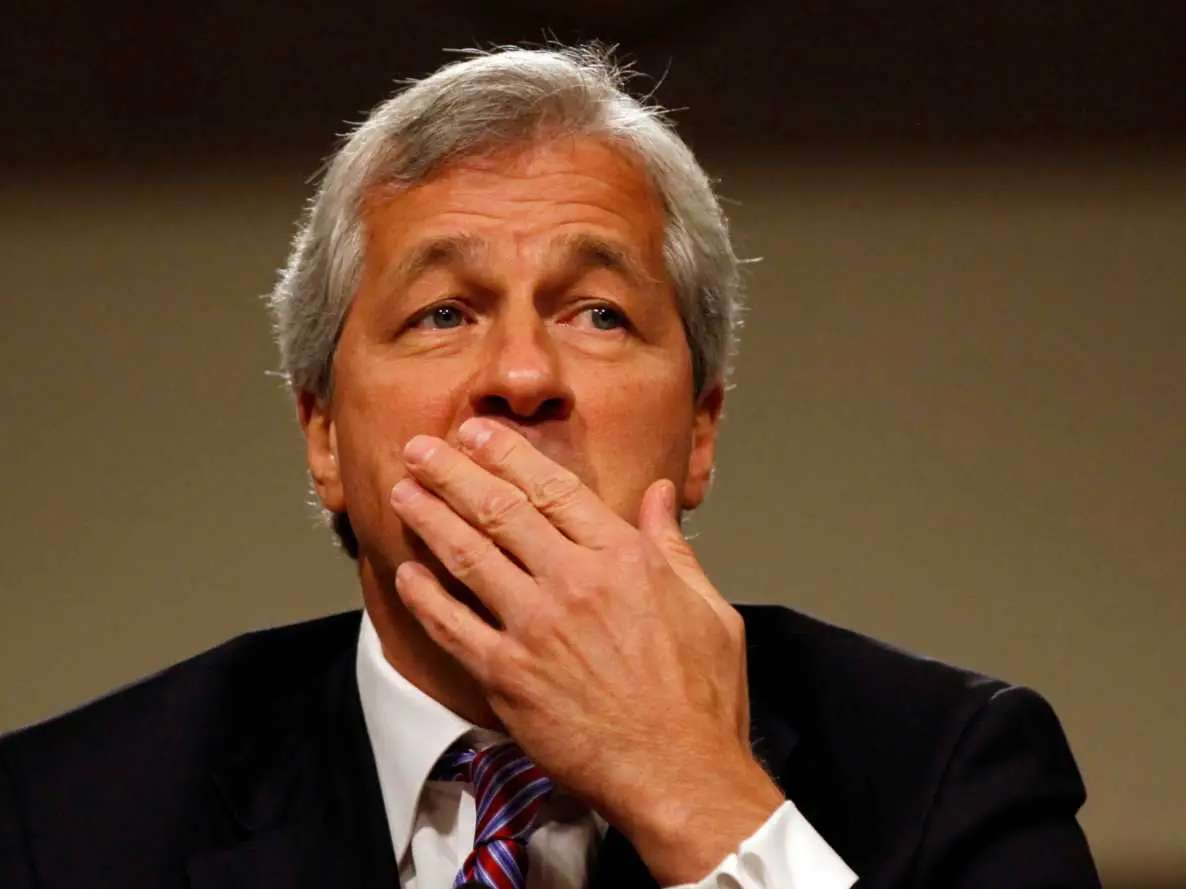 24. JPMorgan Chase is held by 23 funds