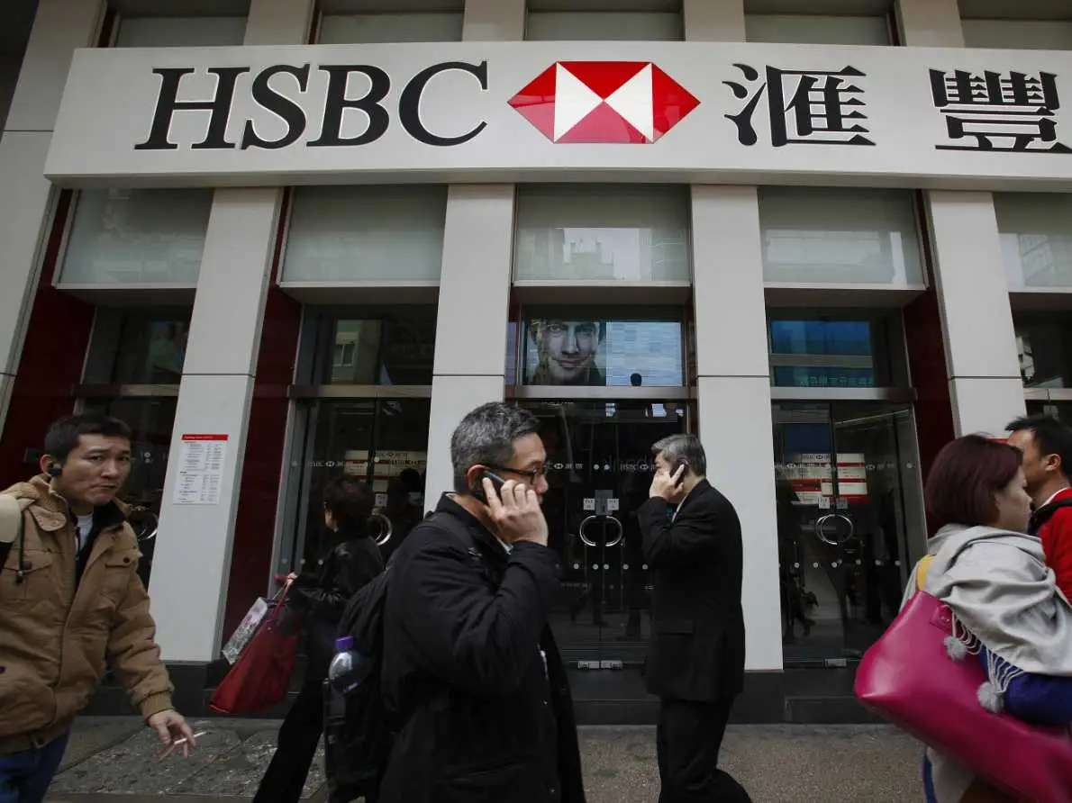 FEB 8, 2007: HSBC says that its bad debt provisions for 2006 will be 20% higher than expected thanks to a slump in the U.S. housing market. Normal people begin to learn what subprime is.