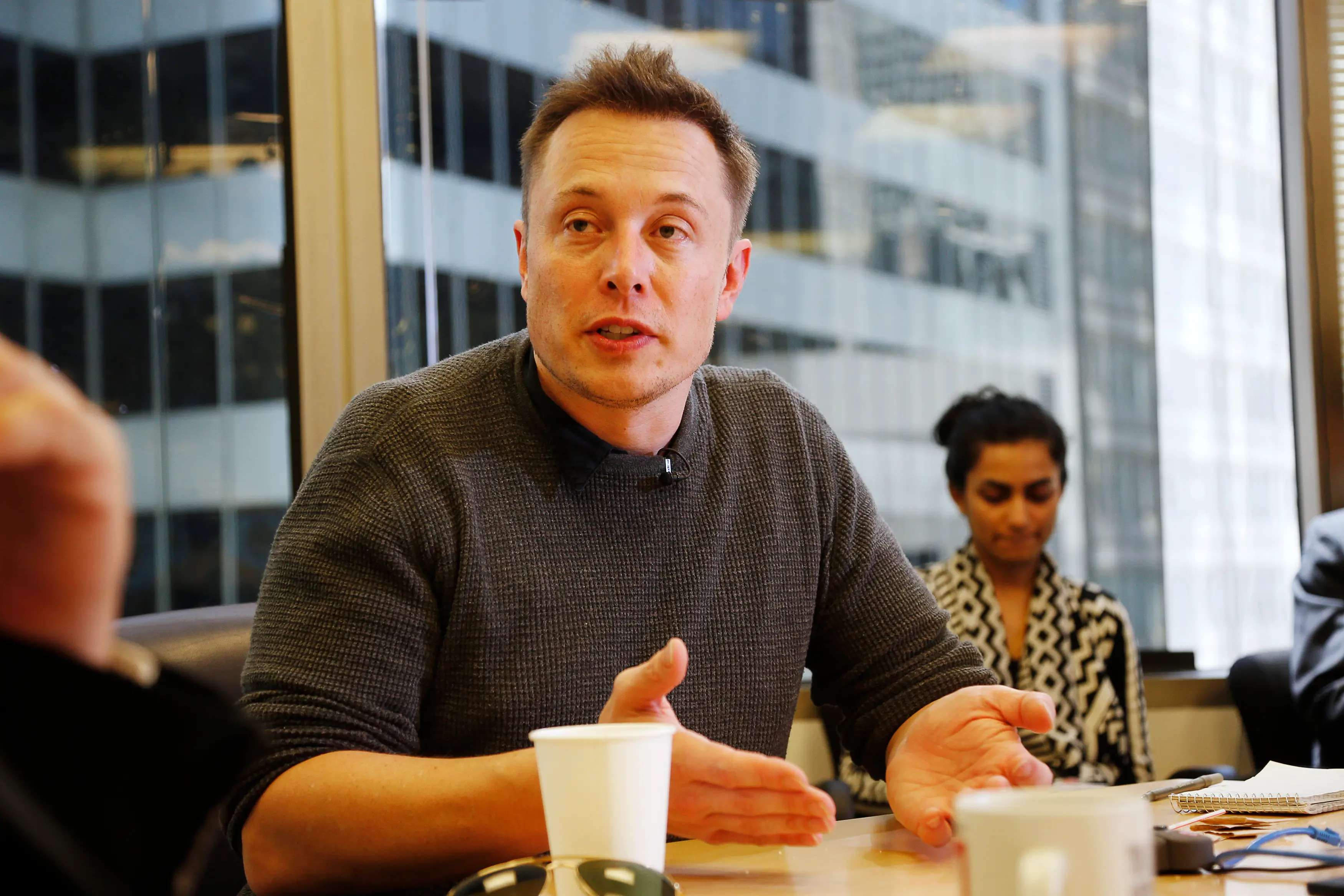 From there, Elon's successes started compounding on themselves. A year after selling his first company, his second startup bought what came to be known as PayPal. Only two years later, he sold PayPal (of which he had an 11.7% stake) to eBay for $1.5 billion.