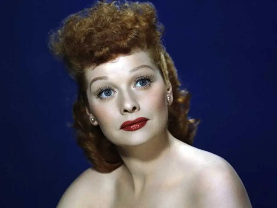 """Lucille Ball appeared in so many second-tier films at the start of her career that she became known as """"The Queen of B Movies."""""""