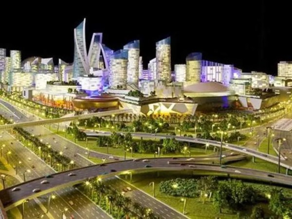 World's Largest Mall Opening In Dubai - Business Insider