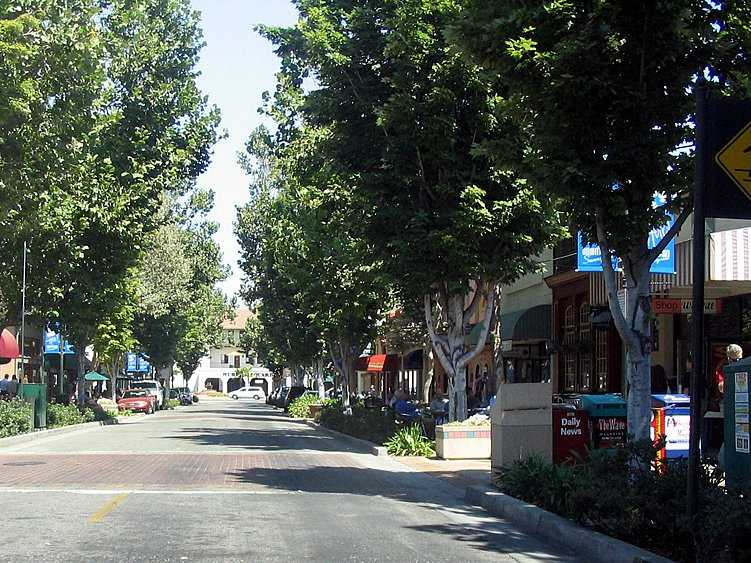 7. Sunnyvale, California
