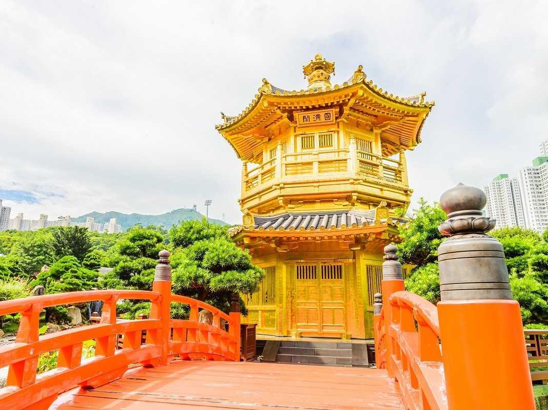 No. 1 Hong Kong: 25.5 million visitors