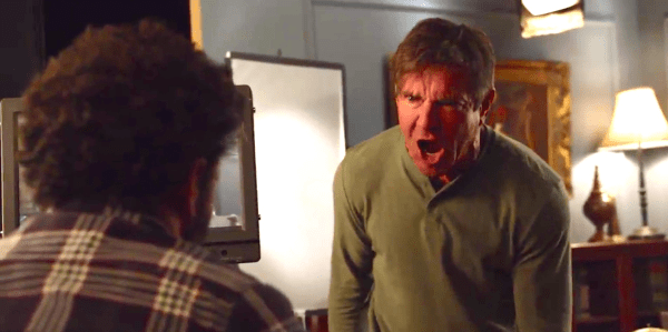 Dennis Quaid meltdown Funny or Die video - Business Insider