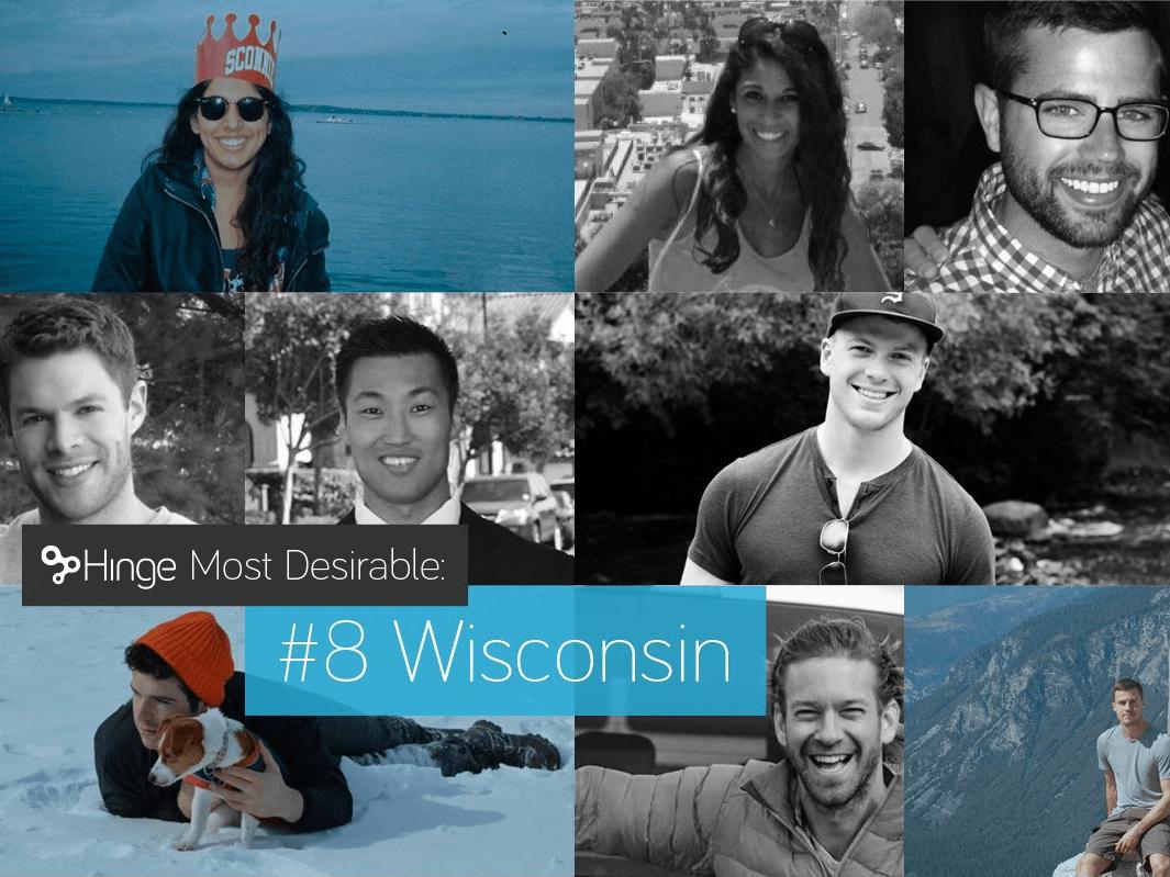 8. University of Wisconsin-Madison