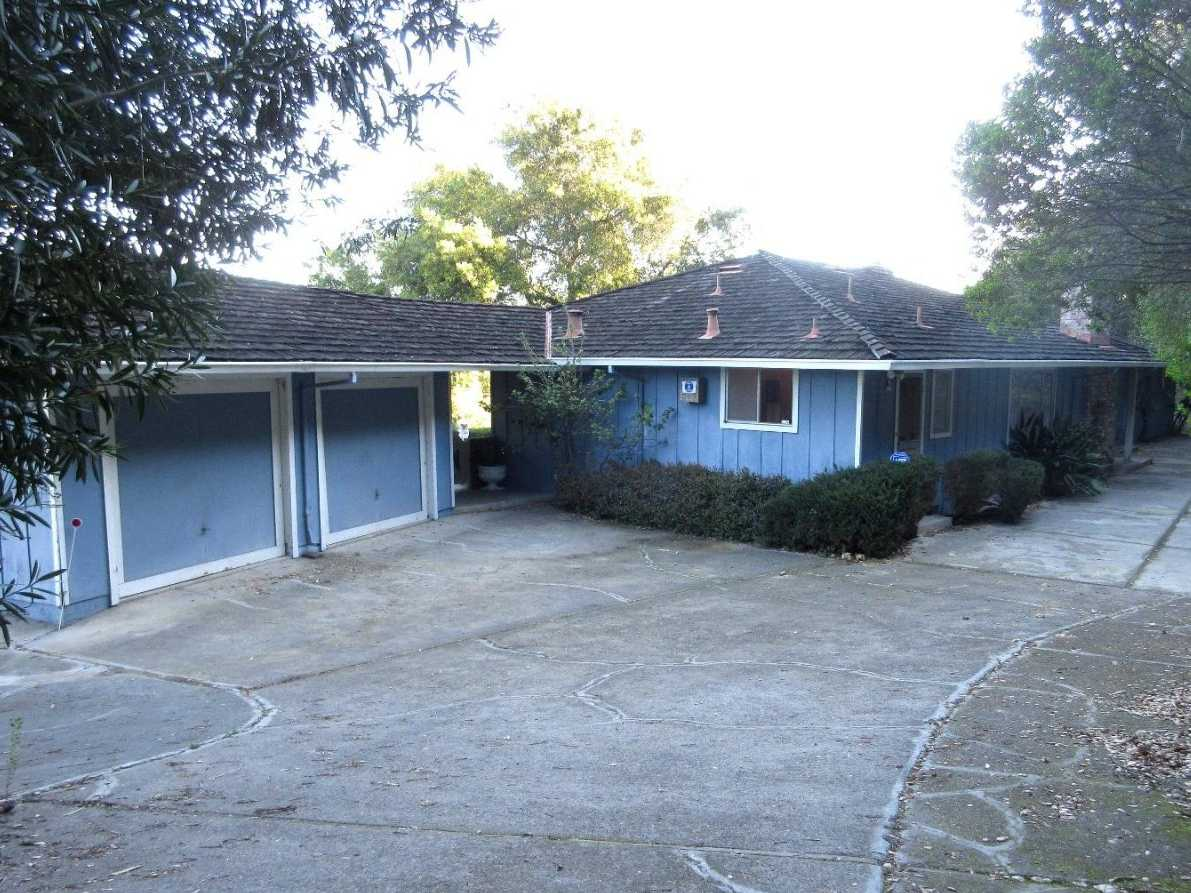 This $1.5 million home dates back to 1958.