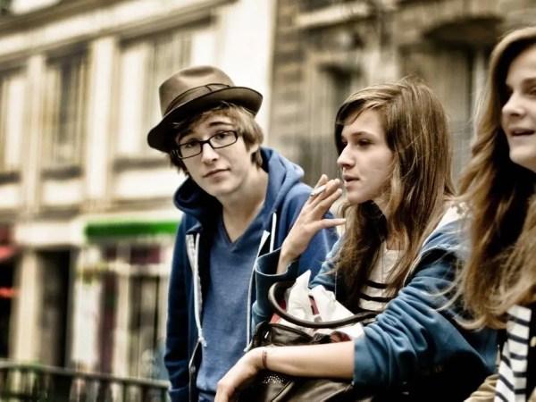 A neurological expert explains why teenagers do dumb ...
