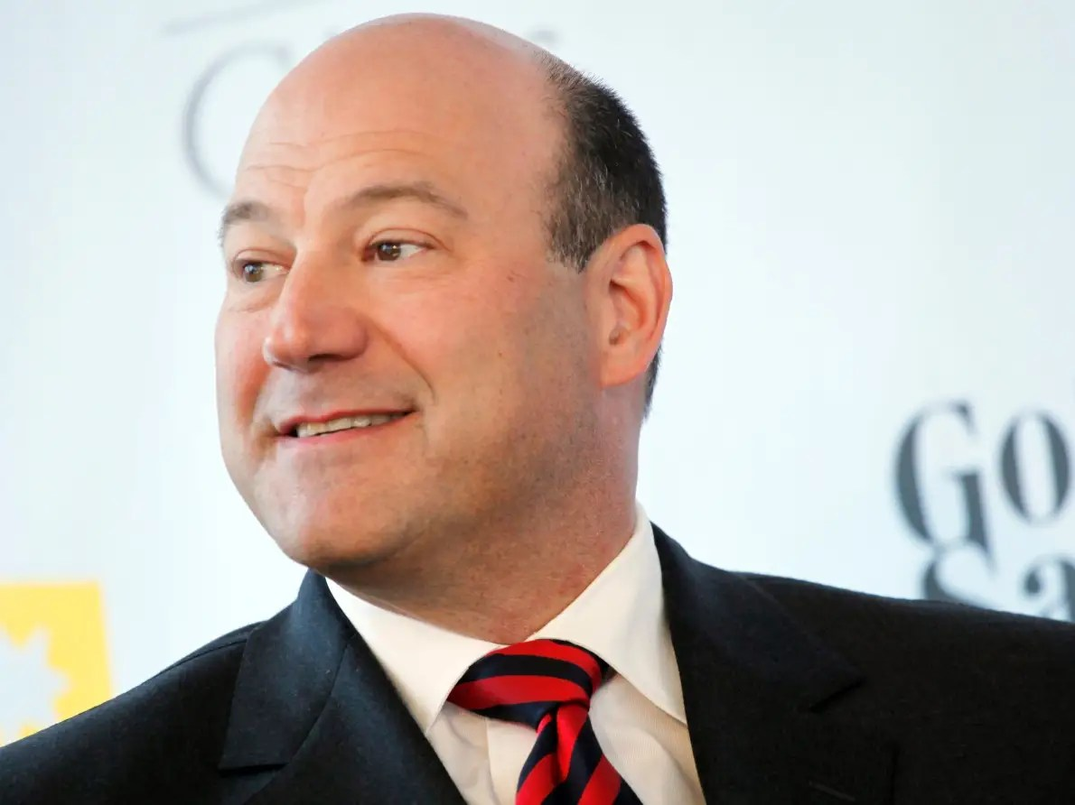 Image result for National Economic Council Director Gary Cohn, photos