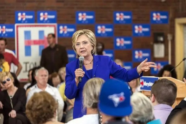 Clinton calls on hedge fund manager to return drug to ...