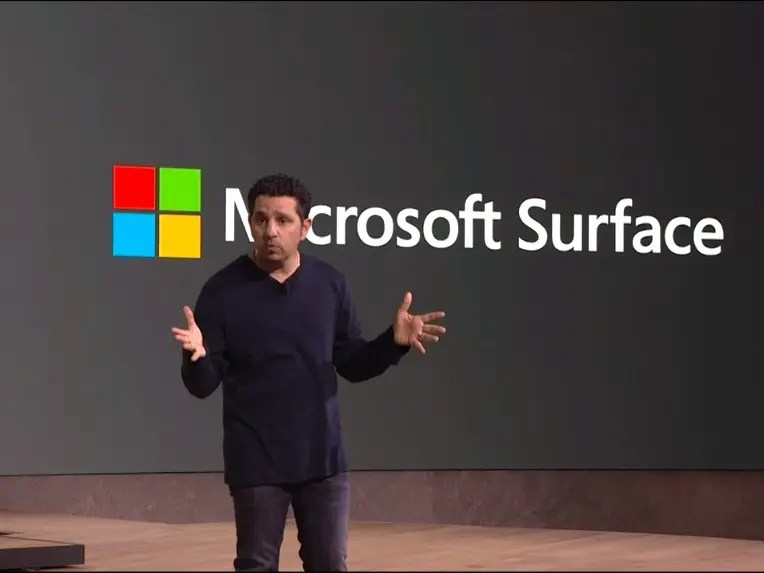 The Surface Phone
