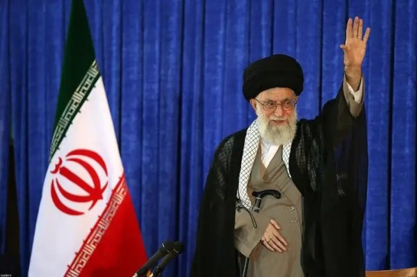 Iran's Khamenei renews criticism of nuclear deal ...