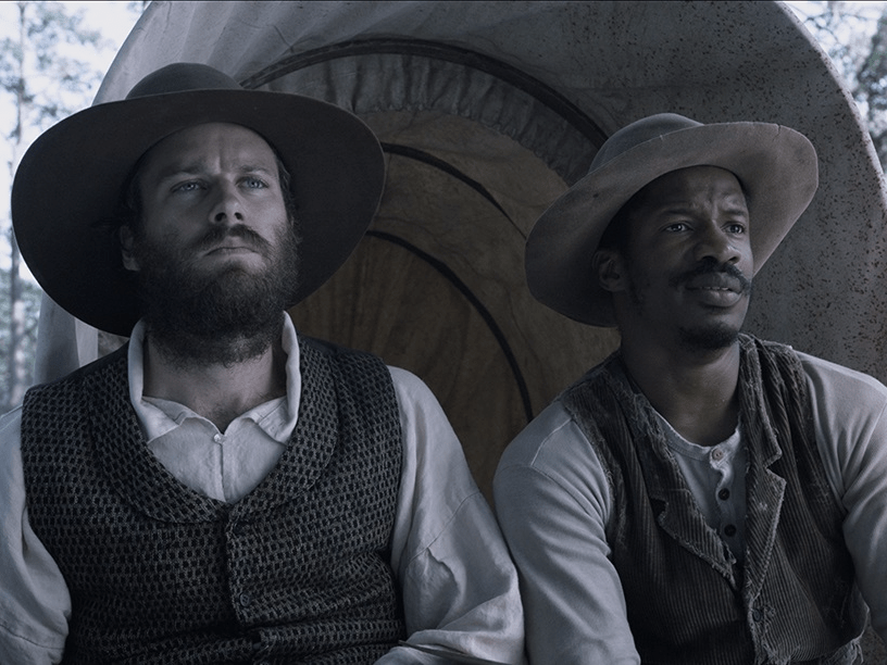 the birth of a nation fox searchlight