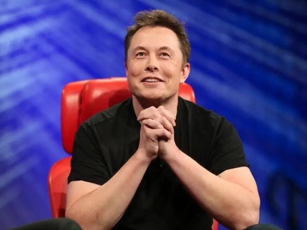 Tesla had a near-death experience in 2008.