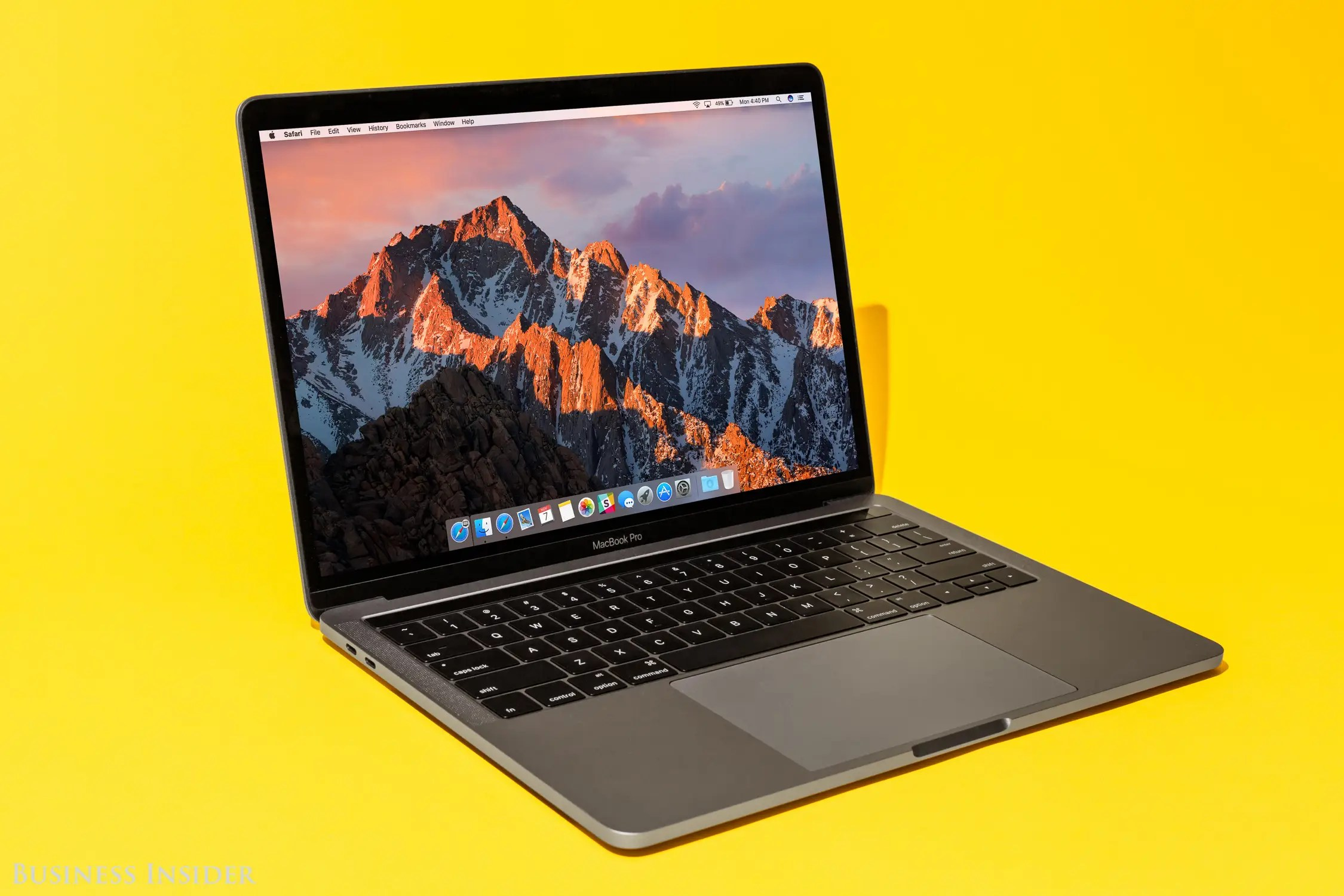 What is the MacBook Pro?