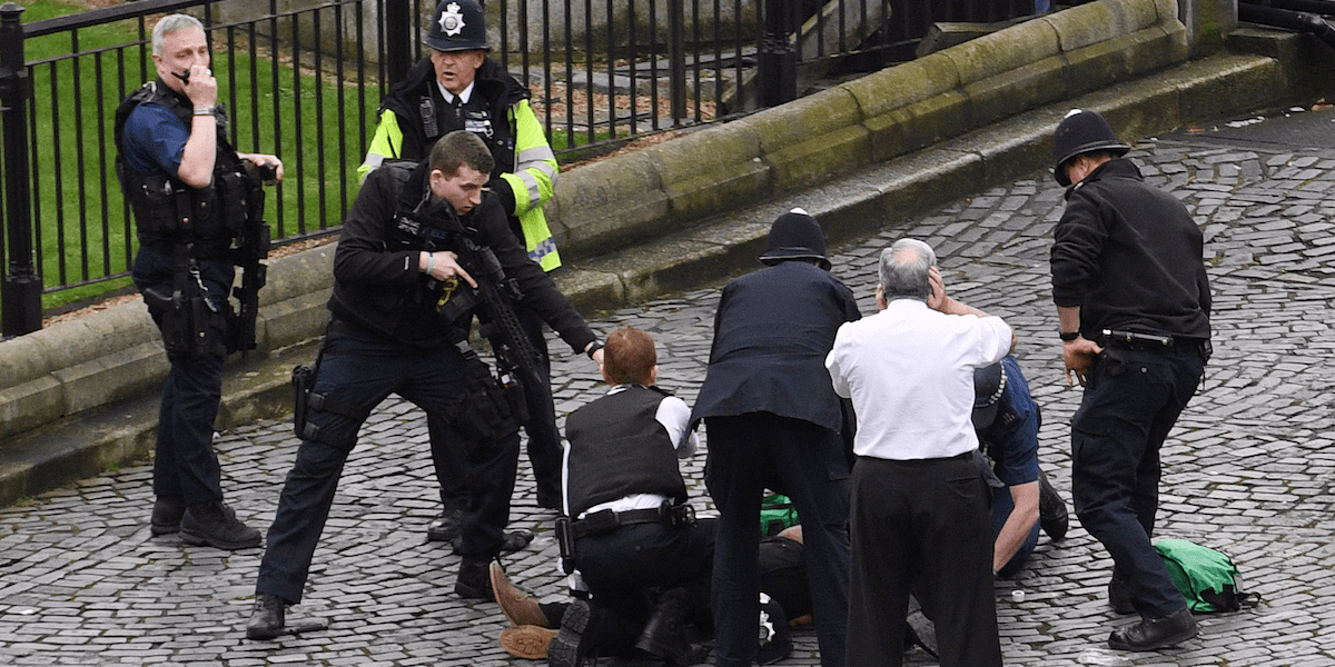 Image result for london terrorist attack parliament march 22, 2017