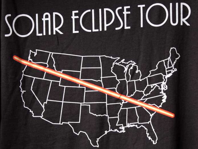 total solar eclipse tour map t shirt reuters rRTS1BFJJ 2017 solar eclipse maps: Where, when, and how the eclipse will look 2017 solar eclipse maps: Where, when, and how the eclipse will look total solar eclipse tour map t shirt reuters rrts1bfjj