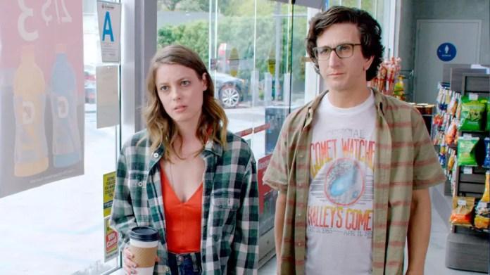 """Love"" - Netflix, tres temporadas"