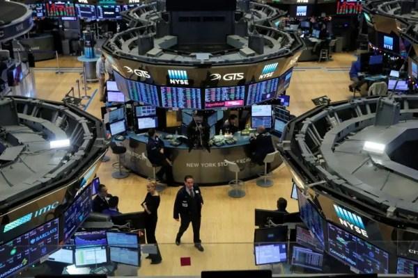 U.S. stock index futures slip after government shutdown ...