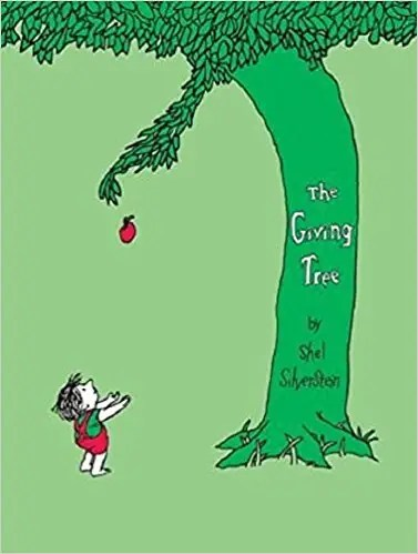'The Giving Tree' by Shel Silverstein