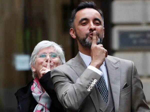 Defiant Catalan academic Ponsati granted bail in fight to ...