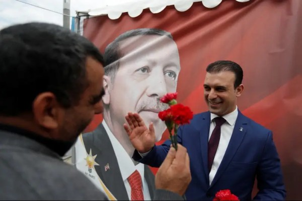 Syrian refugees in spotlight in Turkey's election in June ...