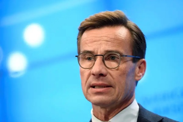 Swedish centre-right Alliance leader abandons attempt to ...