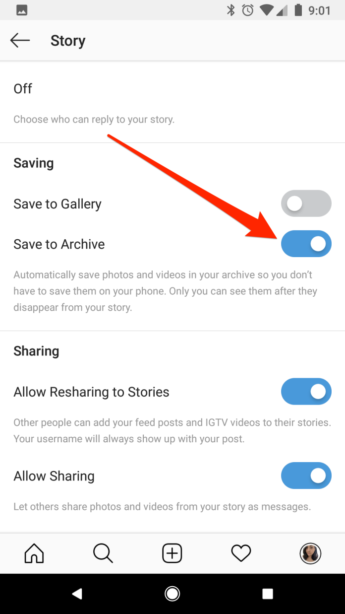 How to save your Instagram stories manually or automatically, in 3