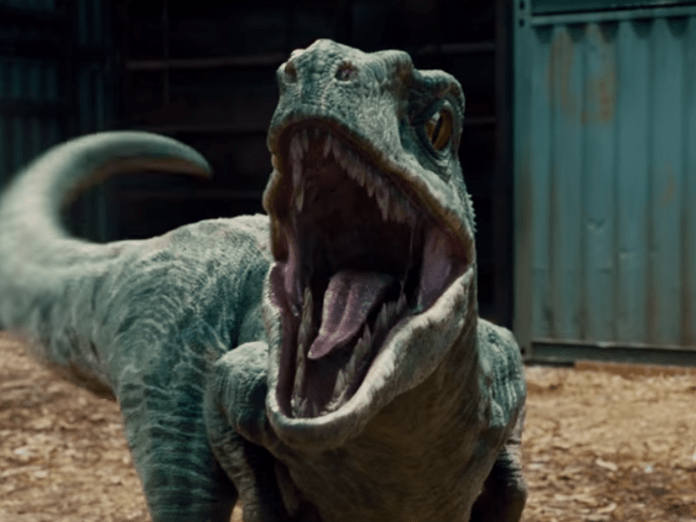 The iconic velociraptor scene in Jurassic Park would have been different — and unscientific —if Spielberg had gotten his way, the films science advisor says