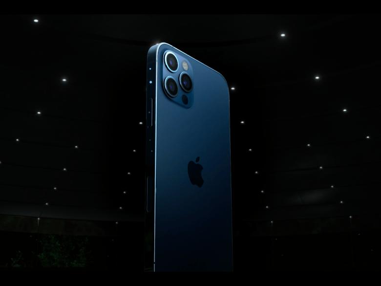 Apple iPhone October event 2020