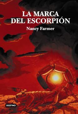 La marca del escorpión, Nancy Farmer