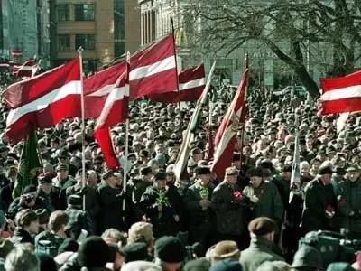 #13 Latvia