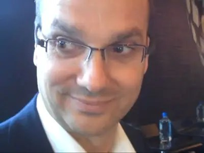 Andy Rubin only tweets news about Android
